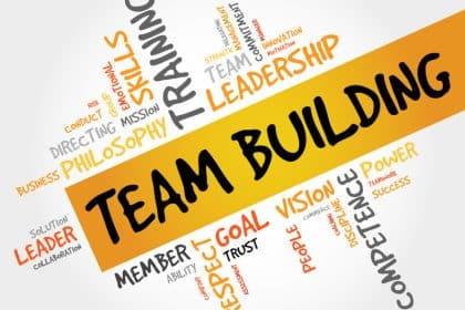 définition du team building